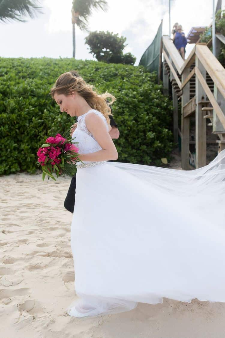 Intimate destination wedding in Nassau 64