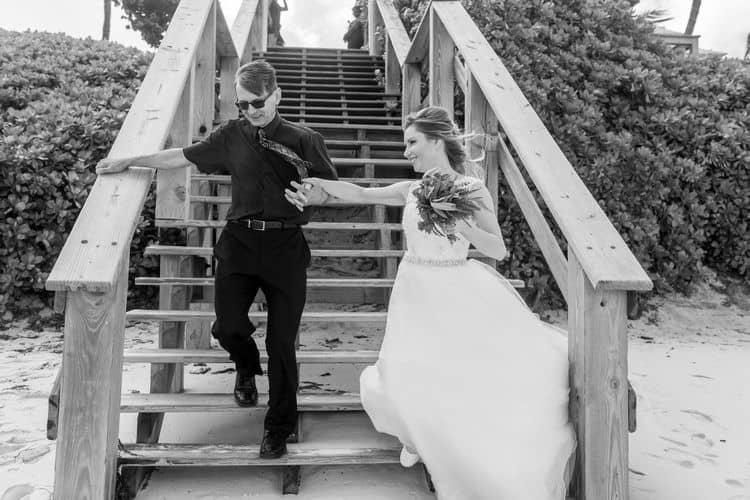 Intimate destination wedding in Nassau 65