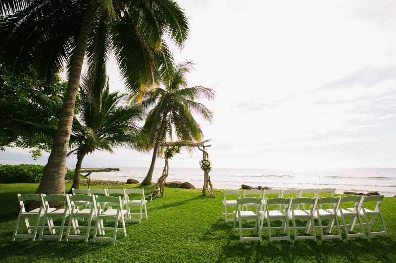 Island Wedding Memories