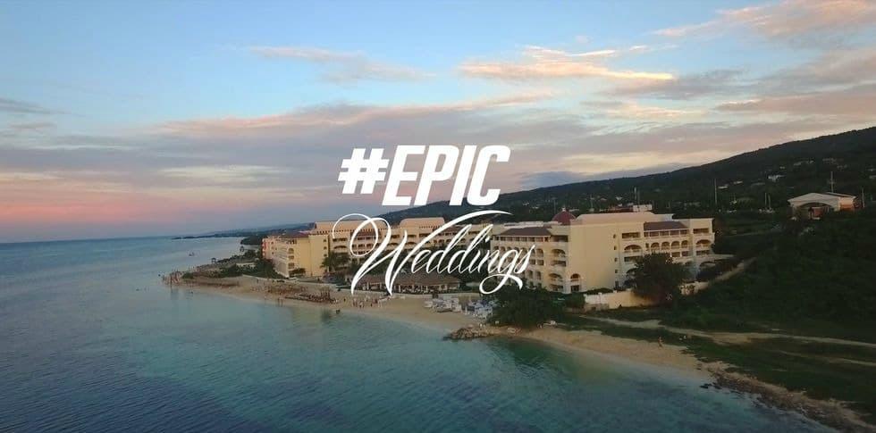 Jamaica Wedding Videography Epic JA