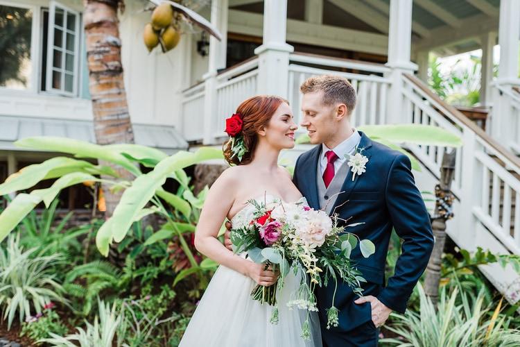 Kailua wedding 2 2