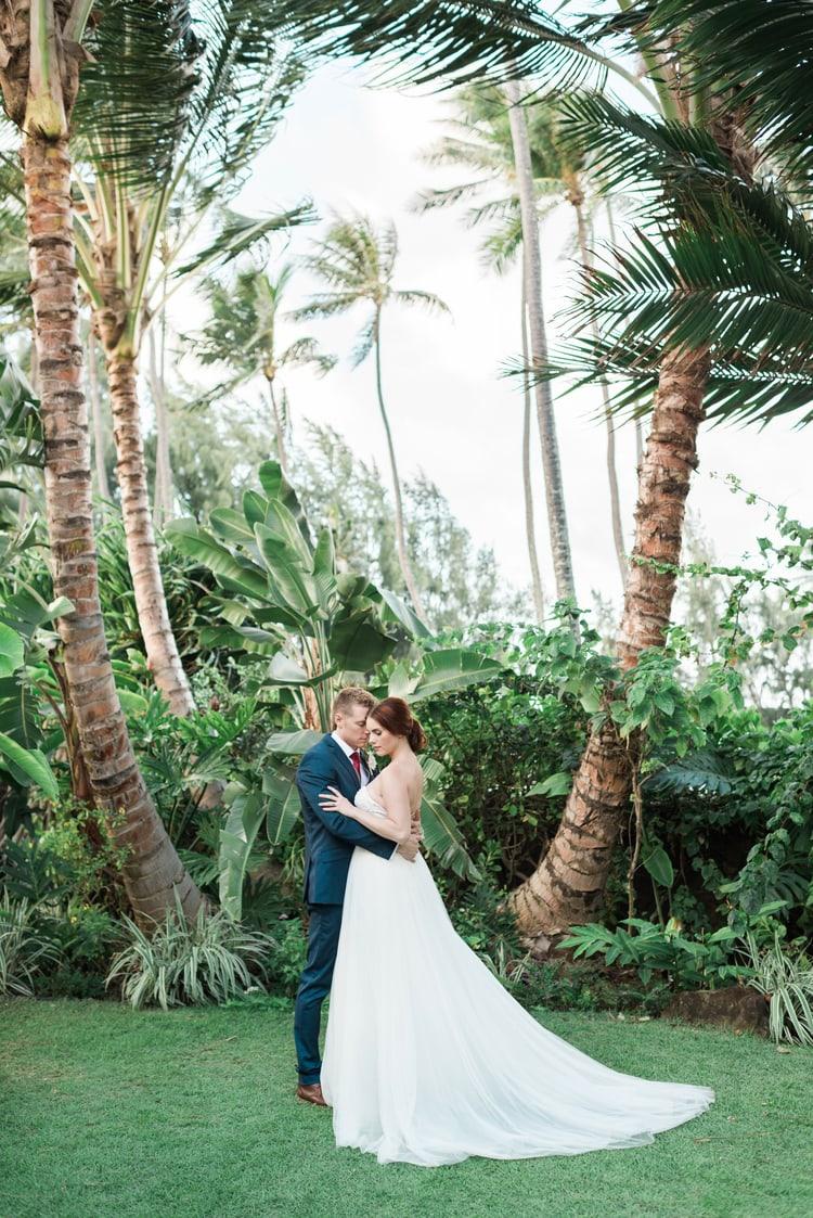 Kailua wedding  20