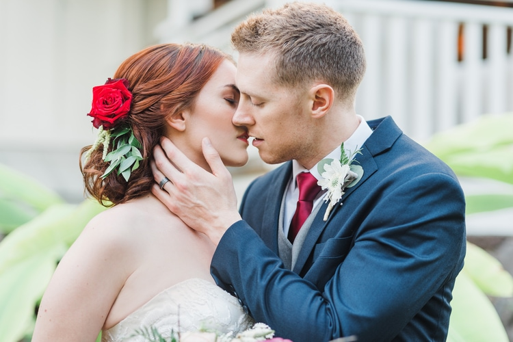 Kailua wedding  38