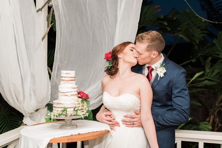 Kailua wedding  6