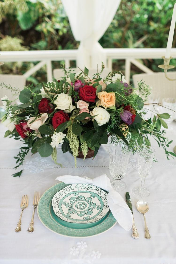 Kailua wedding  86