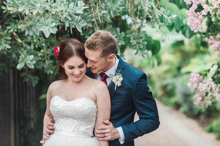 Kailua wedding  9