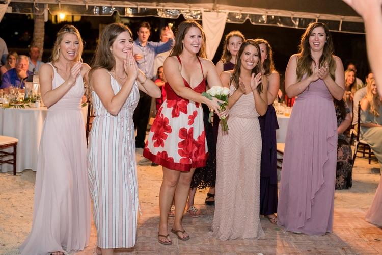 Key Largo Beach Wedding 1