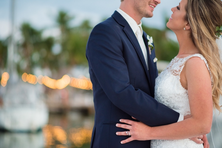 Key Largo Beach Wedding 10