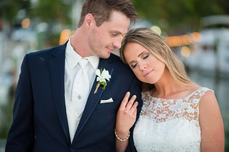 Key Largo Beach Wedding 11