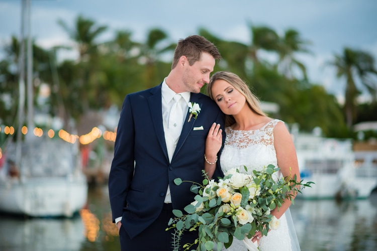 Key Largo Beach Wedding 12