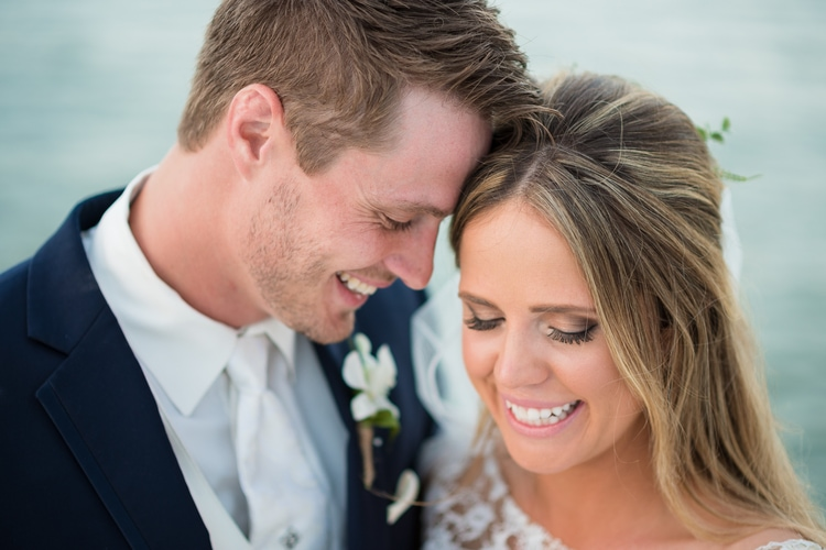 Key Largo Beach Wedding 16