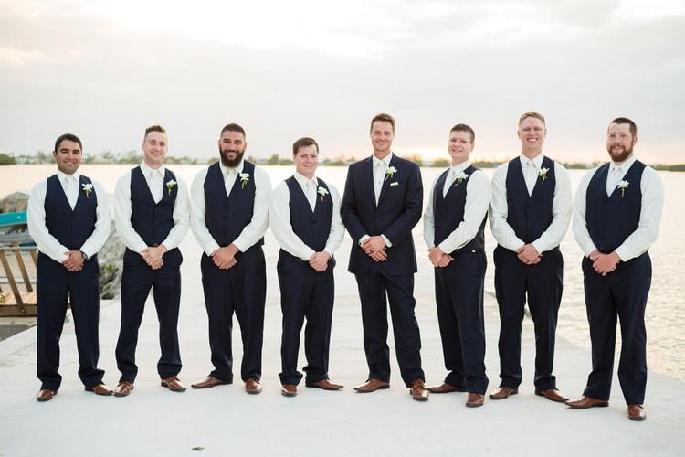 Key Largo Beach Wedding 17