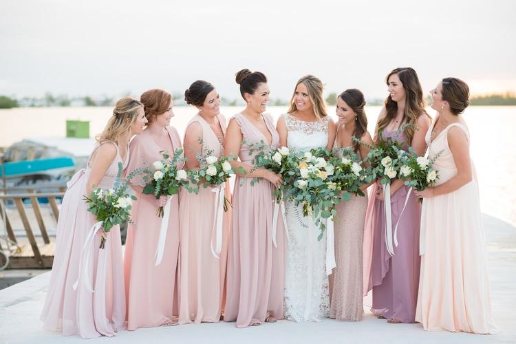 Key Largo Beach Wedding 18