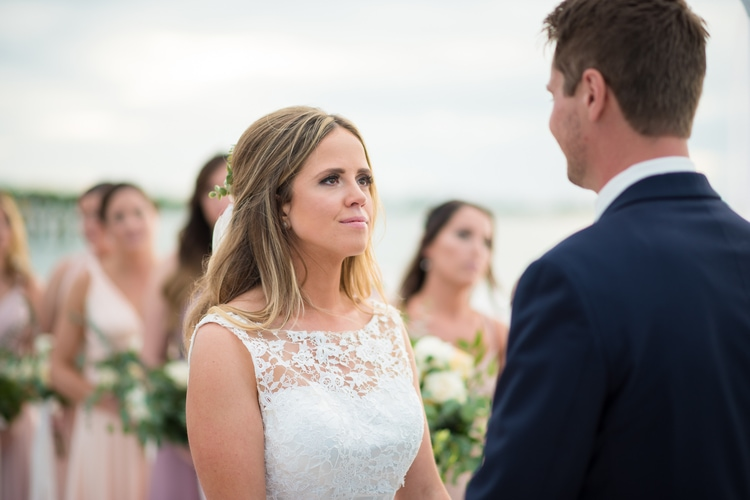 Key Largo Beach Wedding 24