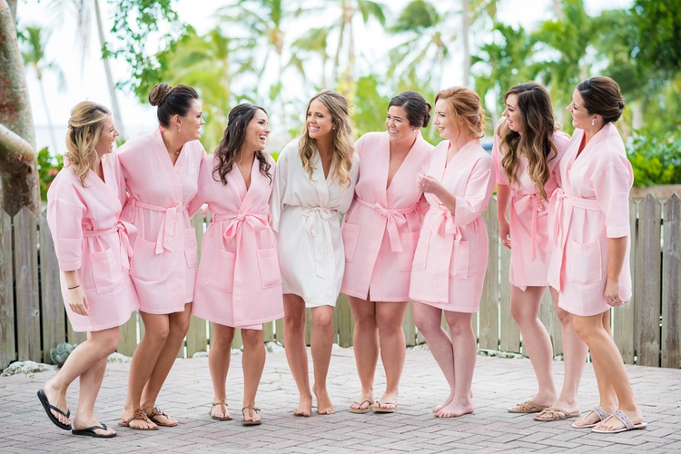 Key Largo Beach Wedding 39