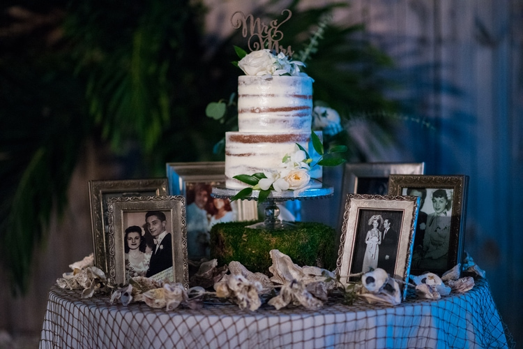 Key Largo Beach Wedding 50