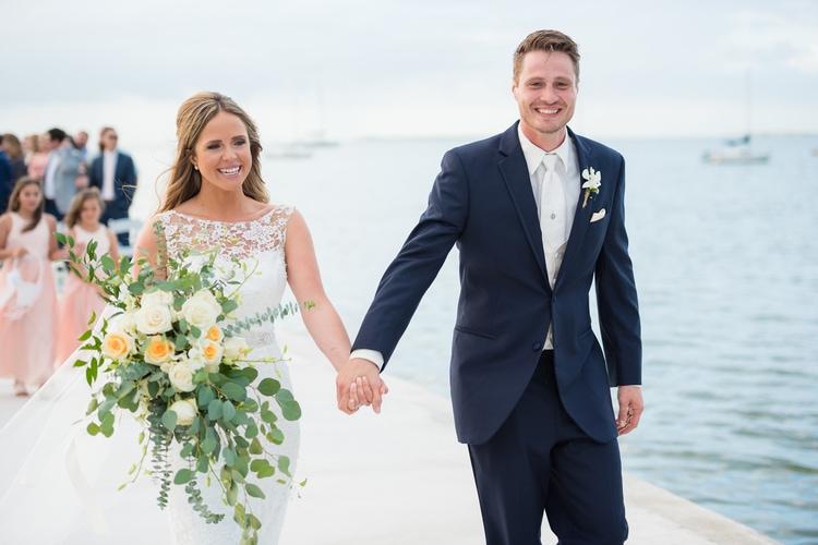 Key Largo Beach Wedding 55
