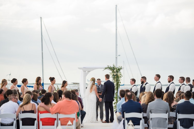Key Largo Beach Wedding 58