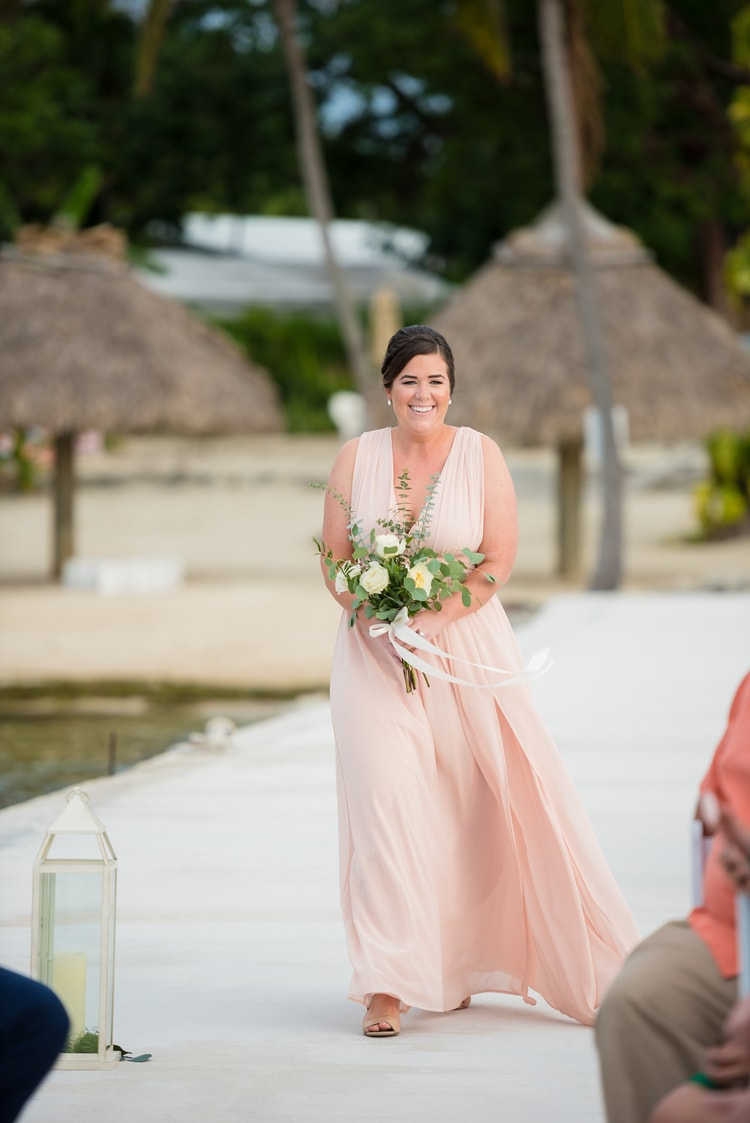 Key Largo Beach Wedding 62