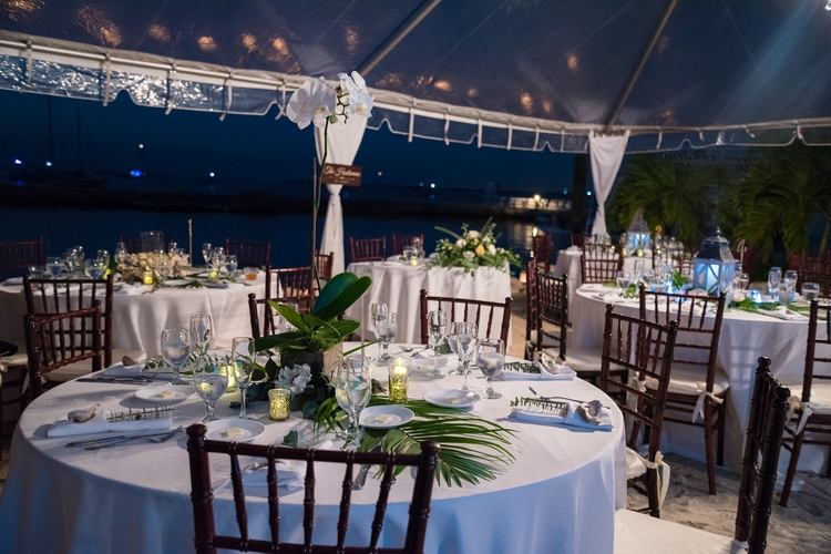 Key Largo Beach Wedding 8