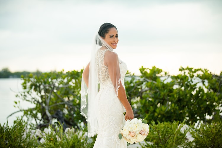 Key Largo Light House Wedding 26