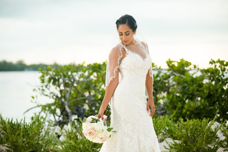 Key Largo Light House Wedding 27