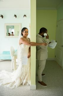 Key Largo Light House Wedding 40 213x320