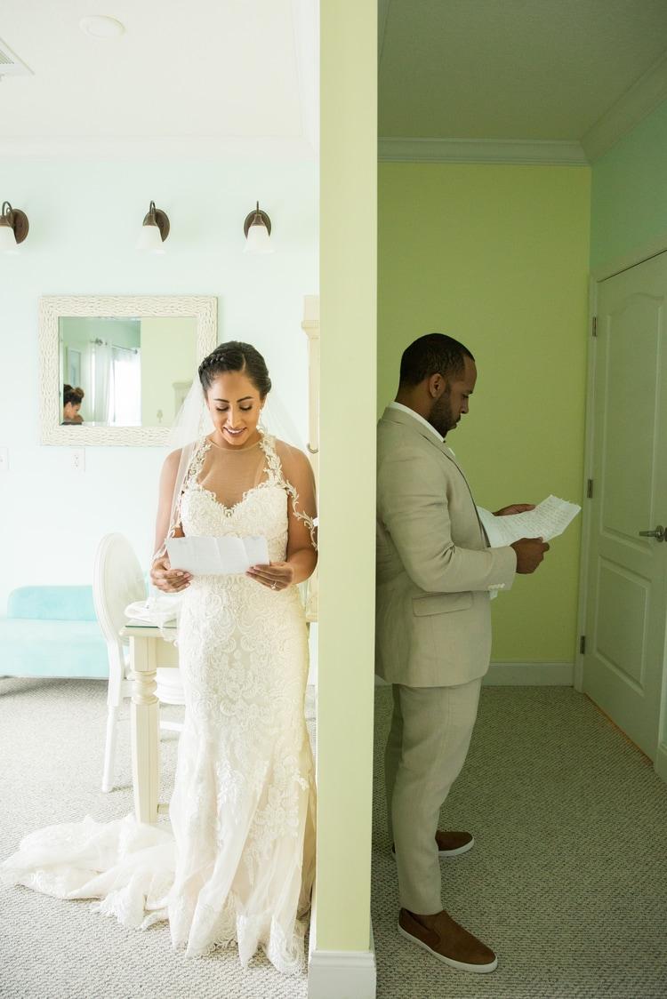 Key Largo Light House Wedding 41