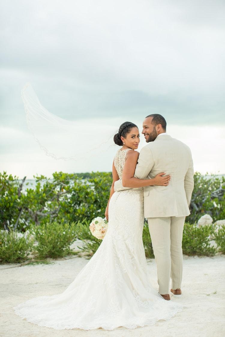 Key Largo Light House Wedding 69