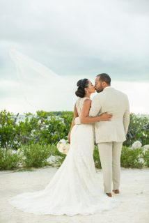 Key Largo Light House Wedding 70 214x320