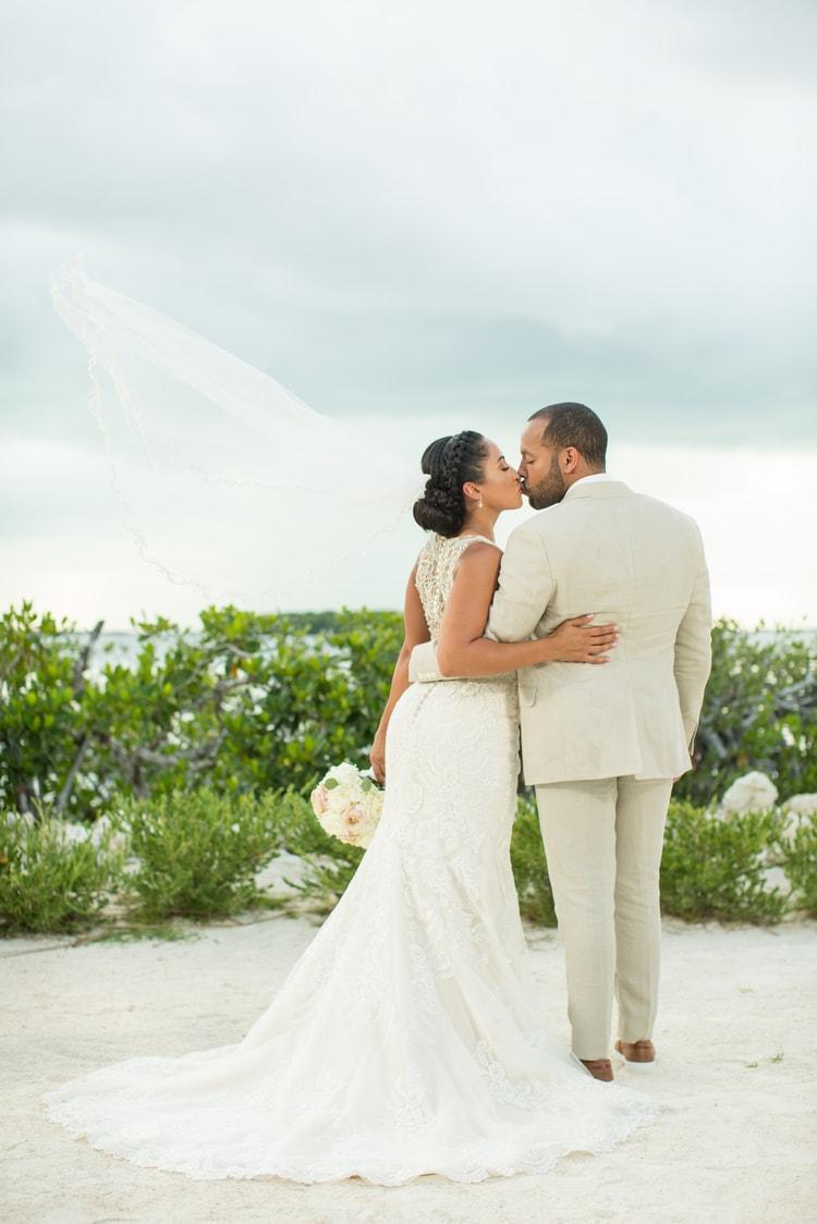 Key Largo Light House Wedding 70
