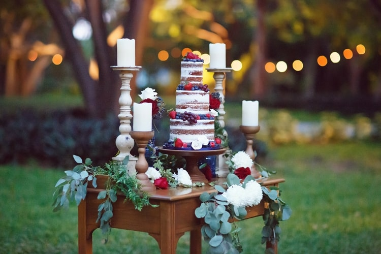 Key Largo Lighthouse Beach wedding 19