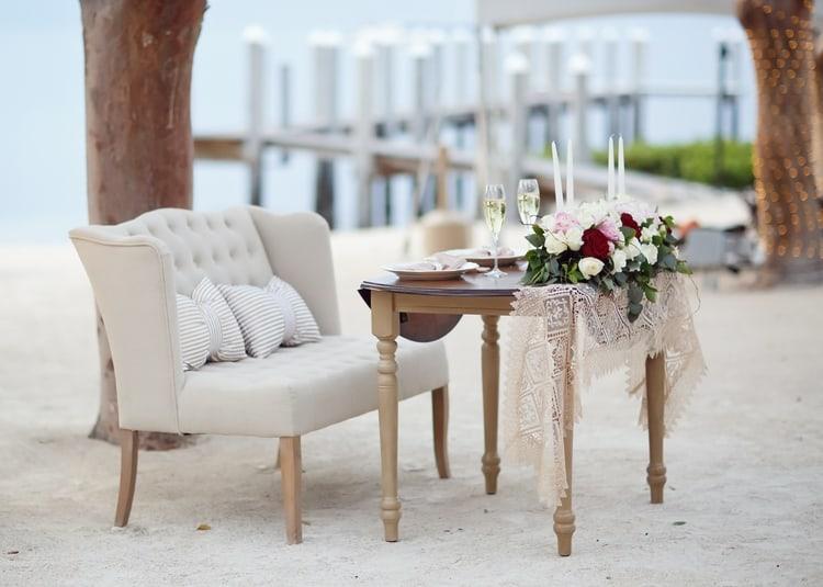 Key Largo Lighthouse Beach wedding 44