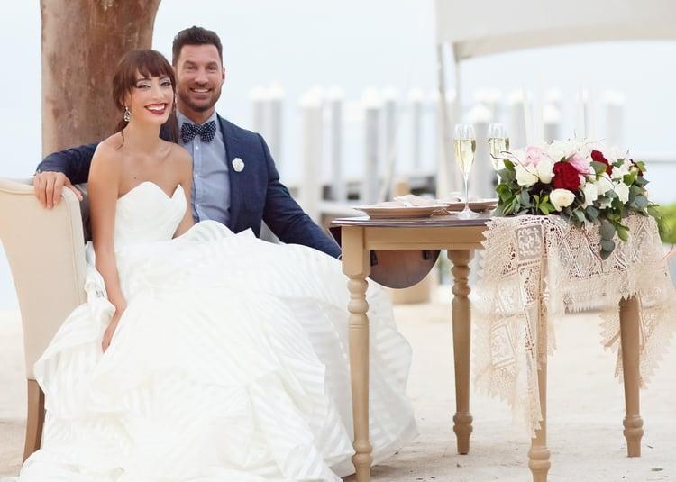 Key Largo Lighthouse Beach wedding 6