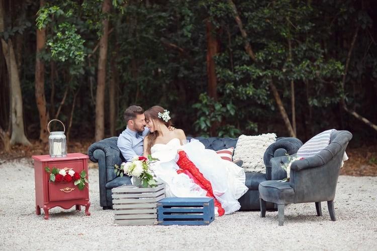 Key Largo Lighthouse Beach wedding 67