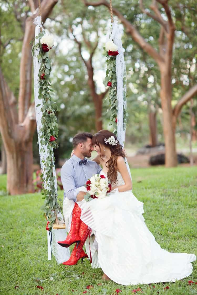 Key Largo Lighthouse Beach wedding 75