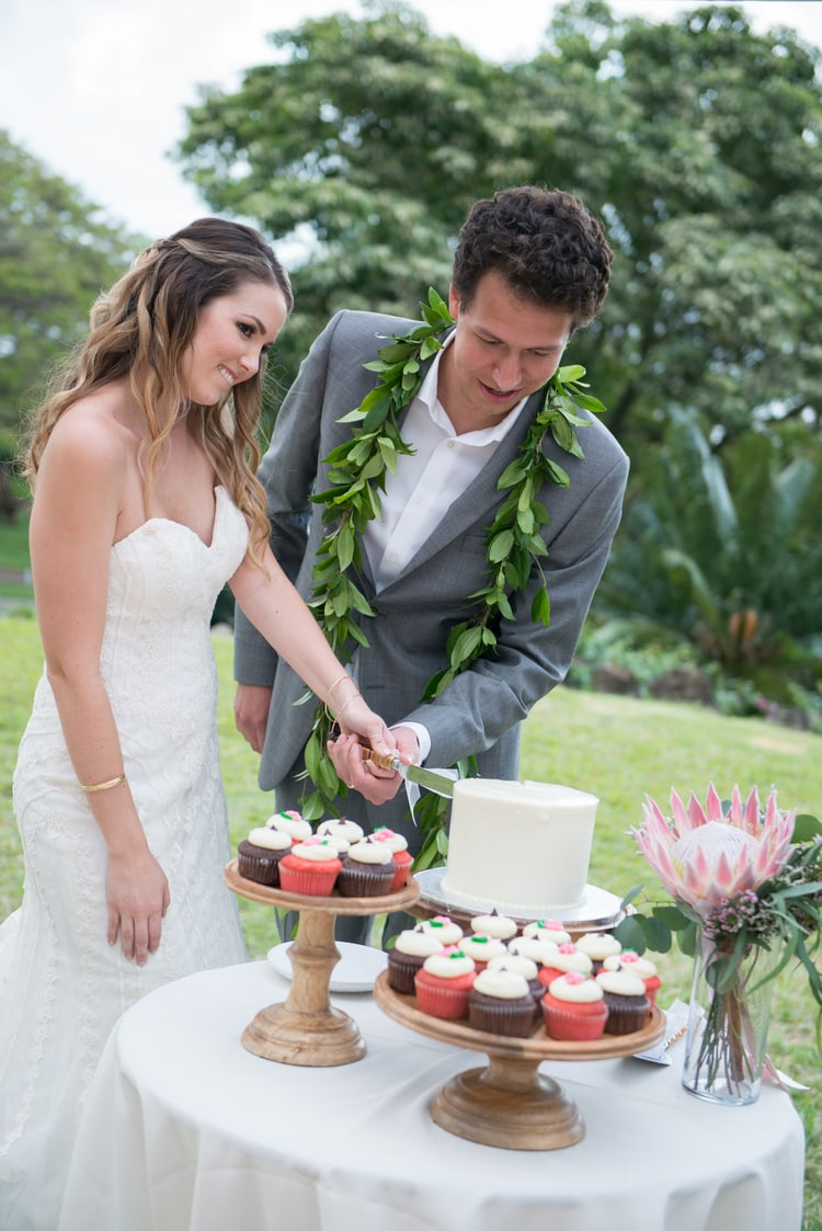 Kualoa Ranch wedding 01