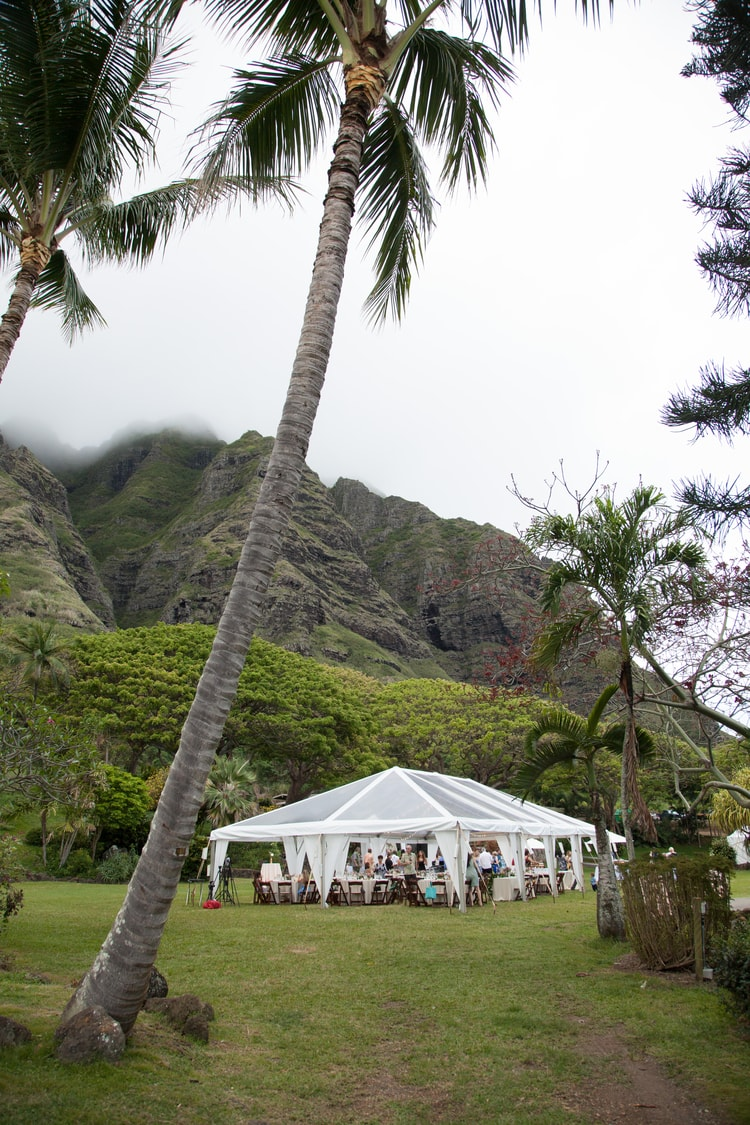 Kualoa Ranch wedding 02