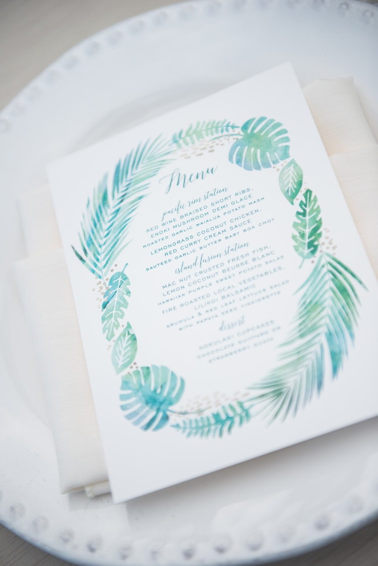 Kualoa Ranch wedding 03