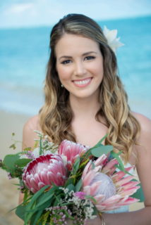 Kualoa Ranch wedding 149 214x320