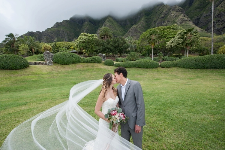 Kualoa Ranch wedding 46 1