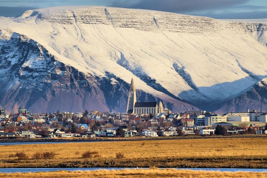 LGBT Friendly Wedding Destination Reykjavik
