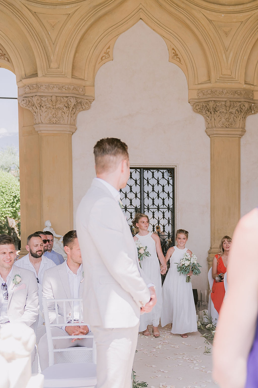 Lake Garda Wedding 0012