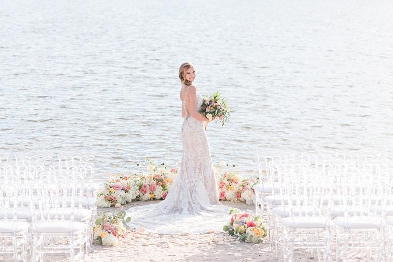 Lake Las Vegas Wedding 0014