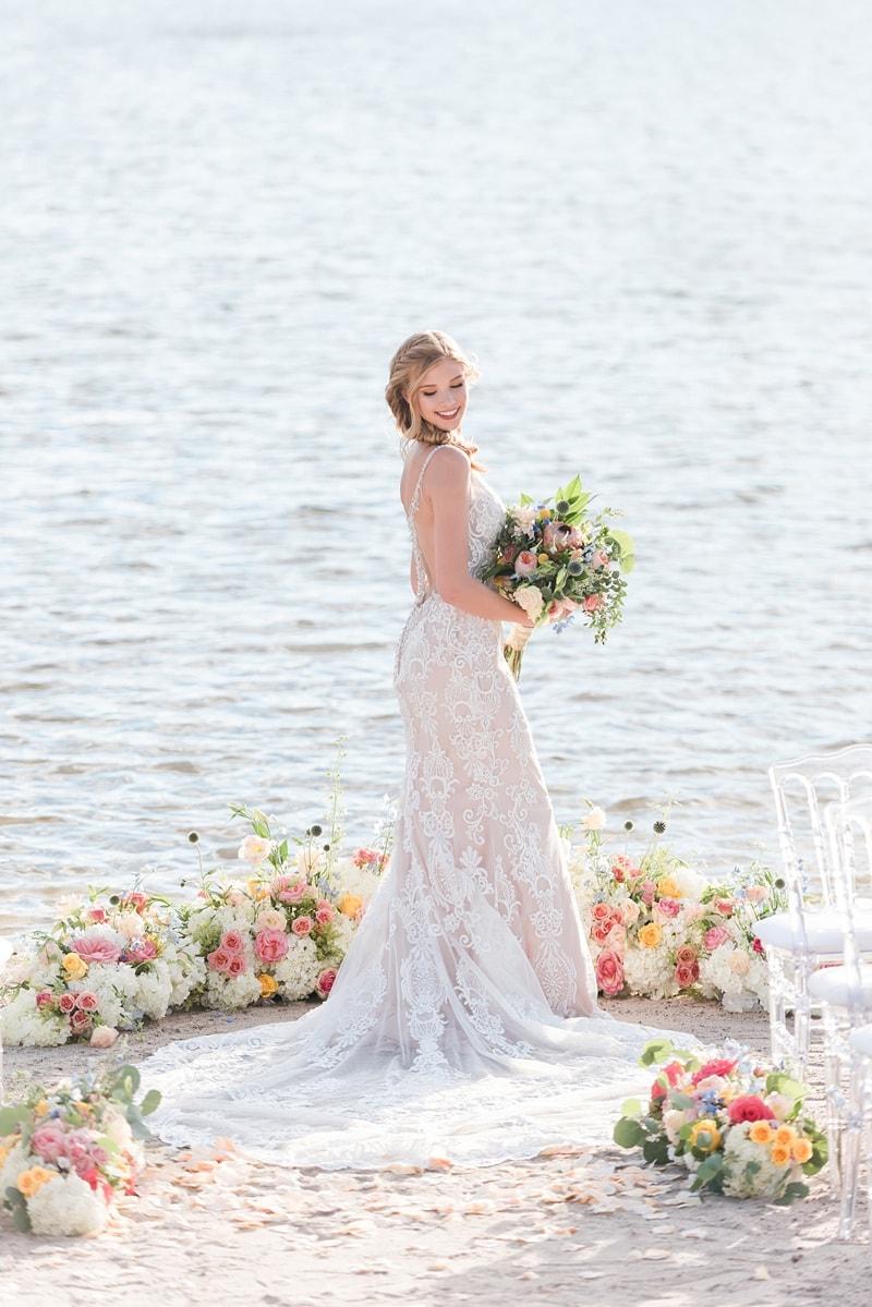Lake Las Vegas Wedding 0015