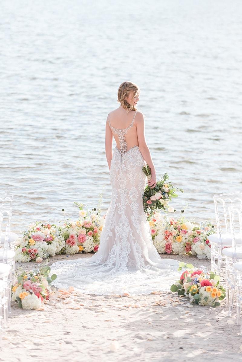 Lake Las Vegas Wedding 0016