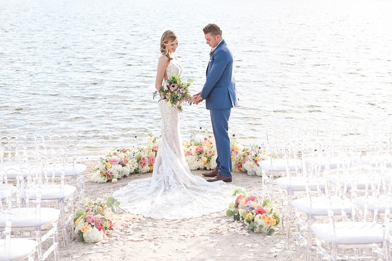 Lake Las Vegas Wedding 0017