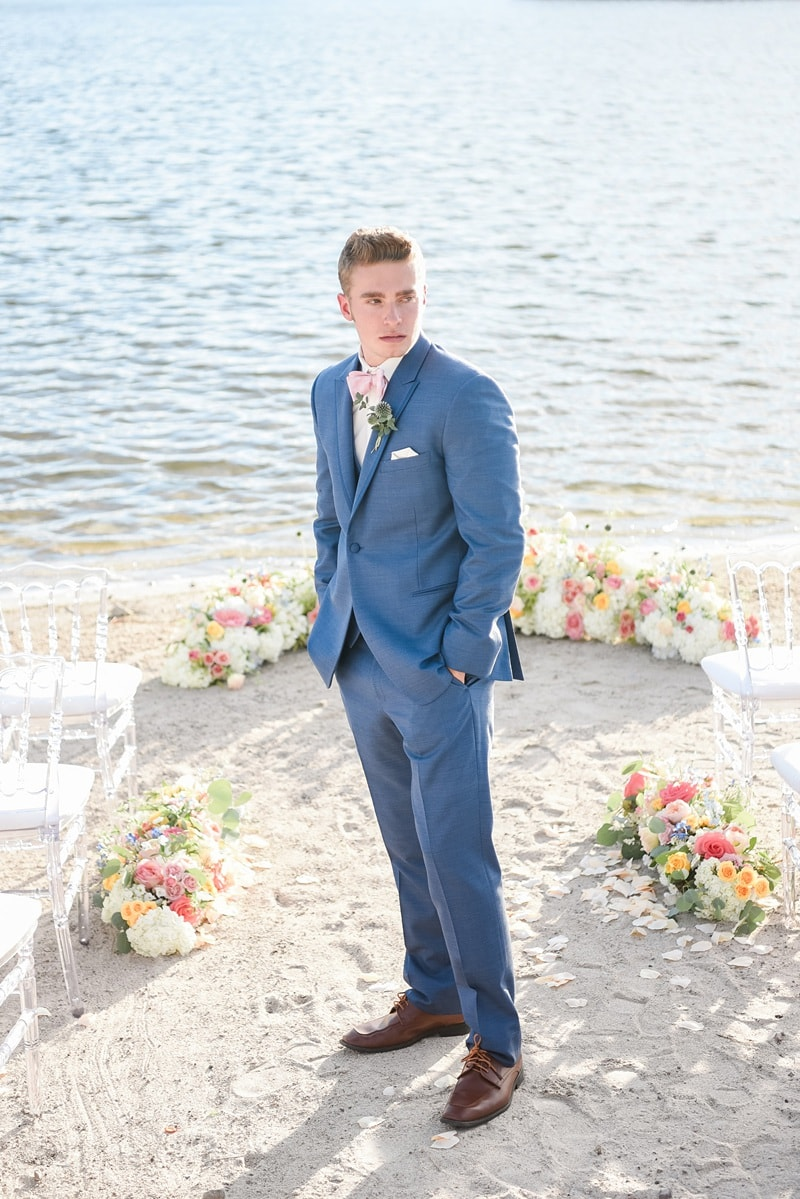 Lake Las Vegas Wedding 0027