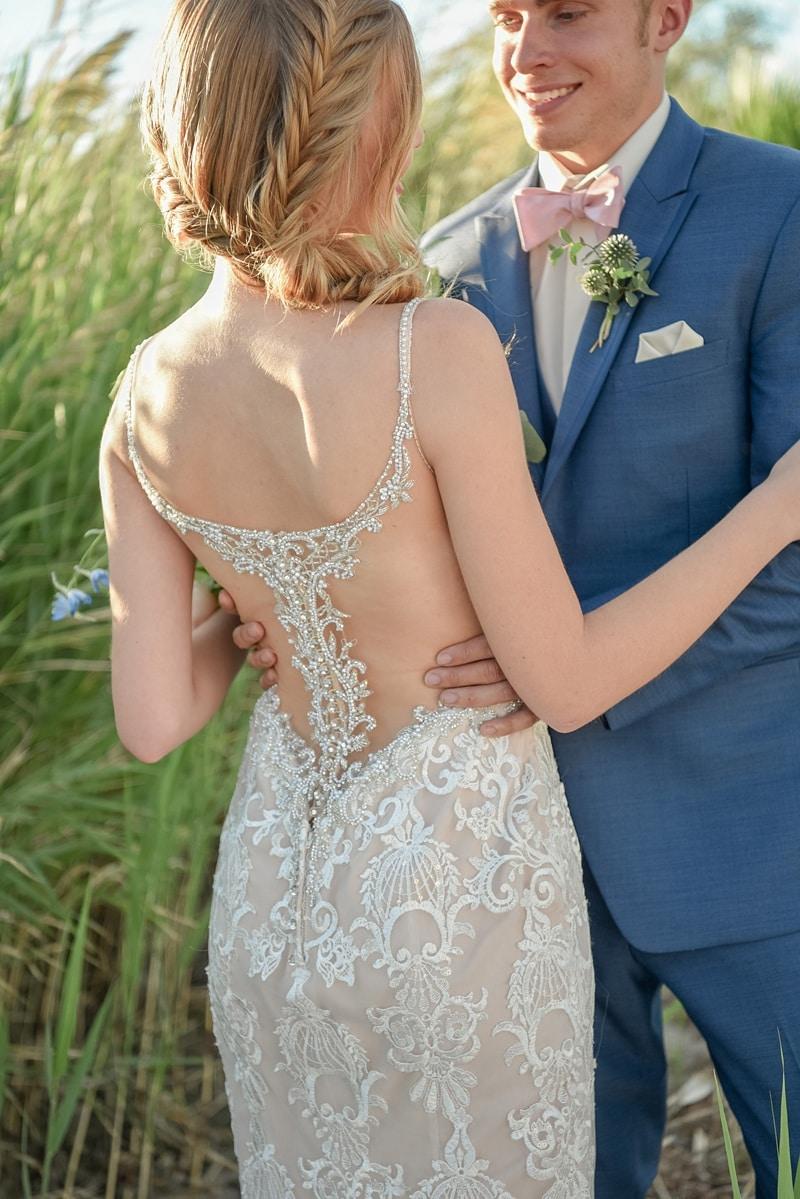 Lake Las Vegas Wedding 0041