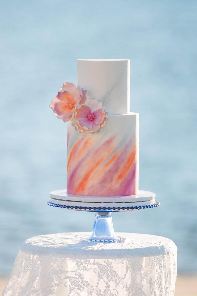 Lake Las Vegas Wedding 0055
